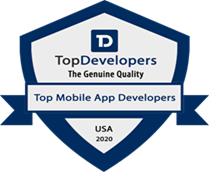 Top Mobile app developer - USA - 2020 Mobylogix