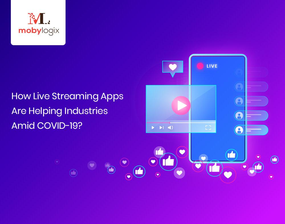 live streaminmg app