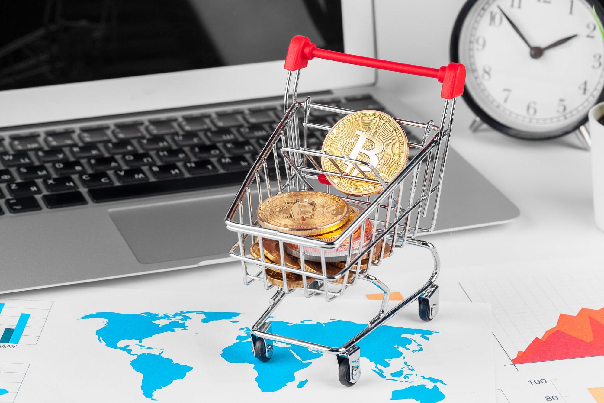Blockchain Benefits Ecommerce Industry